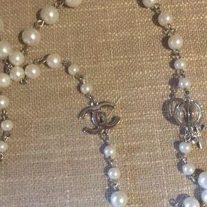Opera beads costume beads
